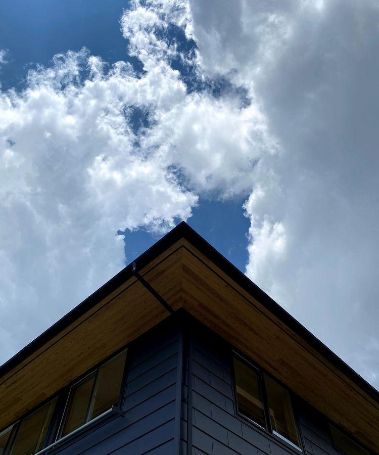 見晴らしの家、全貌が露わに...